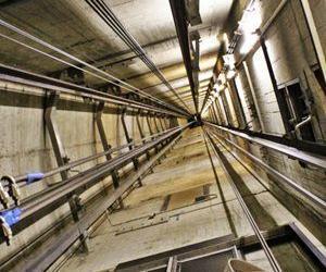 Asansör Kuyusuna Su Doluyor 100% Çözüm
