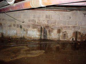 Bina Boşluğundan Su Sızıyor.30 Dk Noktasal Su Sızıntısı Tespiti