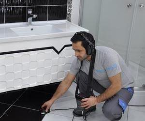 Halkalı Robotlu Su Kaçak Tesisatçısı