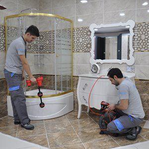 İstanbul Su Kaçak Tespiti Tıkanıklık Açma Kırmadan Su Kaçağı Bulma Tuvalet Açma Gider Açma Lavabo Açma Acil Tesisatçı