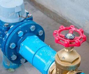 Yangın Hidrant Hattı Su Kaçağı Tespiti 100% Çözüm